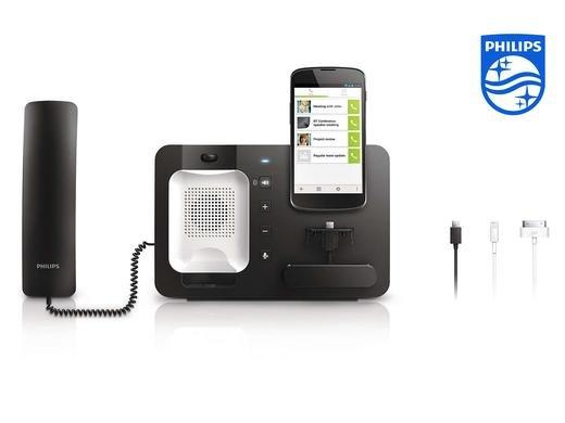 IBood: Philips WeCall Bluetooth Freisprecheinrichtung
