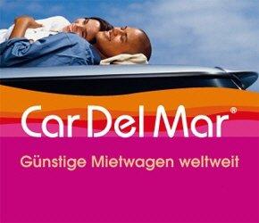 Cardelmar-Mietwagen 30 für 5 Euro (99€ MBW) auf Travelbird.de