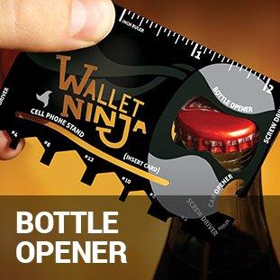 [Festival-Deal] Ninja Wallet für 1,33€ @Aliexpress