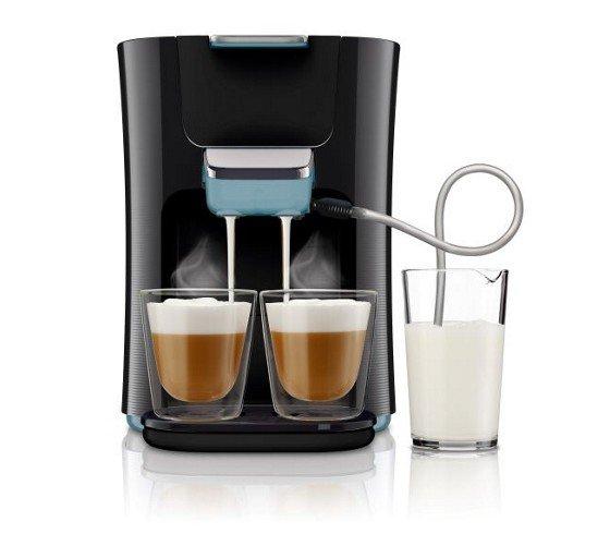 Mömax Philips Senseo Latte Duo für € 114,95 mit Gutschein