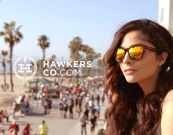 Hawkers Sonnenbrillen mit 30% Rabatt nur 48h gültig