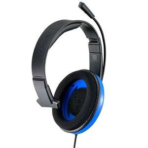 Turtle Beach Ear Force P4C Headset [PlayStation 4] für 19,97€ bei Amazon.de [Prime]