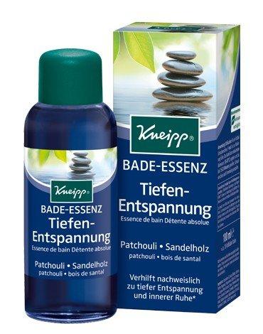 Rossmann (lokal?) Kneipp Bade-Essenz Badeöl Tiefen-Entspannung 20 ml