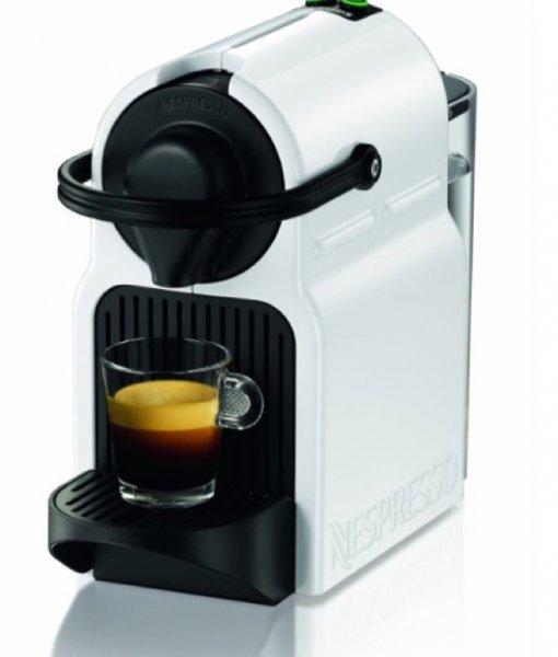 (lokal Berlin) Krups Nespresso Inissia XN 1001 ( plus 50€ Gutschein für Kapseln) effektiv -1€