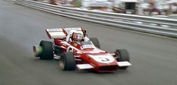 [Spiegel TV] Weekend eines Champions (Doku von Roman Polanski über die F1-Fahrer-Legende Jackie Stewart)