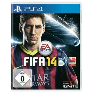 Fifa 14 Playstation 4 [Amazon WHD]