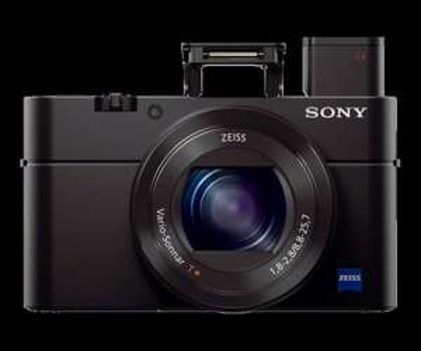 Saturn Dresden: Sony DSC-RX100M3 Beste Premium Kompaktkamera VGL-Preis 649€