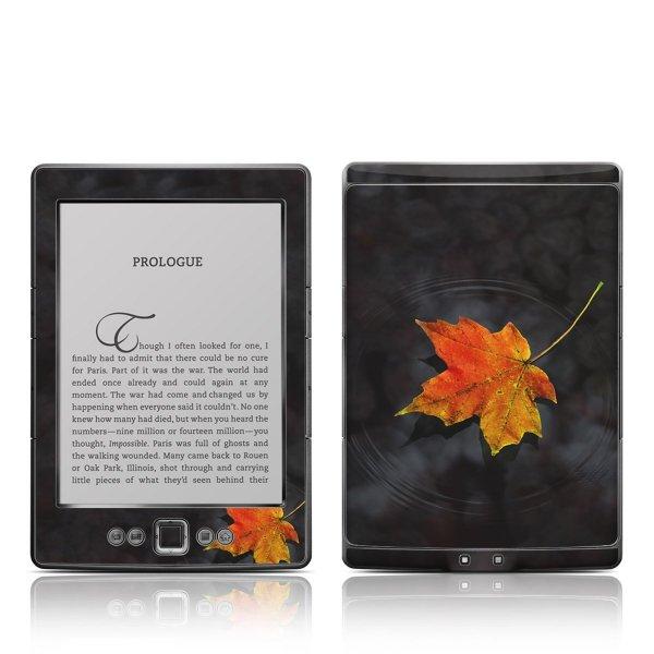 [Amazon Prime] DecalGirl Kindle-Skin / Folie [nur geeignet für Kindle (5. Generation)]  für 2,99€