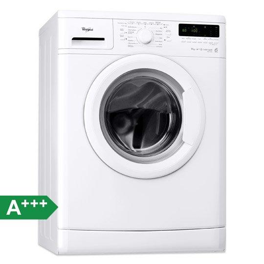 [real.de] Whirlpool, Waschautomat / Waschmaschine  AWO 7848