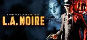 L.A. Noire The Complete Edition für 5,09€ @ Steam