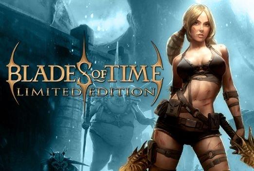 [Steam] Blades of Time Limited Edition @ Bundlestars 1,38€
