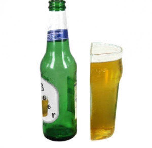 (FESTIVAL-DEAL) 3x halbes Bier Glas inkl. Versand KNALLER!