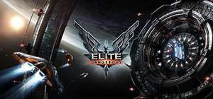Elite: Dangerous [PC] - Steam Summer Sale