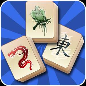 [Amazon/Android] All-in-One Mahjong für 0,00 EUR statt 0,74 EUR!!