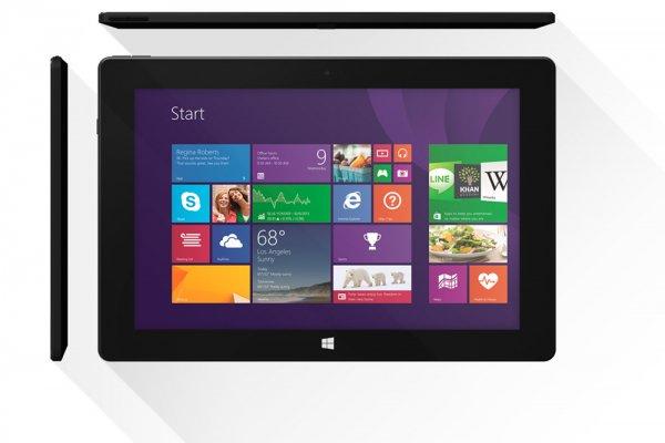 Schenker Element - 64 GB Windows Tablet mit  3G (Nur heute nochmal günstiger)