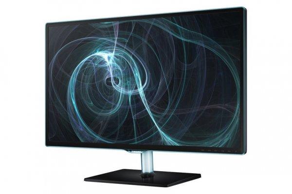 [melectronics CH] Samsung LS27D390HS/EN Monitor