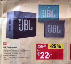 JBL GO Mini Bluetooth Portable Speaker - Staples - Freisprechfunktion - Lautsprecher - Box