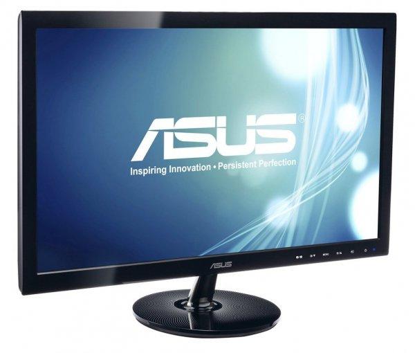 "24"" LED-Monitor ASUS VS248H, versandkostenfrei für 129,90 €, @ZackZack"