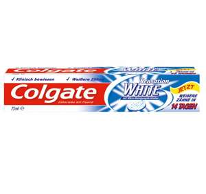 [REAL] Colgate Sensation White 75ml für 0,69€ (Angebot+Coupon)