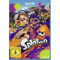 Splatoon [Wii U] für 29,15€  @voelkner mit Gutschein und SÜ