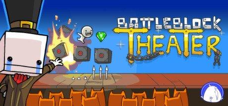 BattleBlock Theater 90% reduziert @Steam für 1,49€