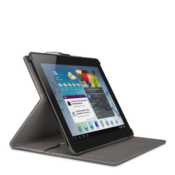 [eBay.de]Belkin Multitasker Pro Echtleder für Samsung Galaxy Tab 3