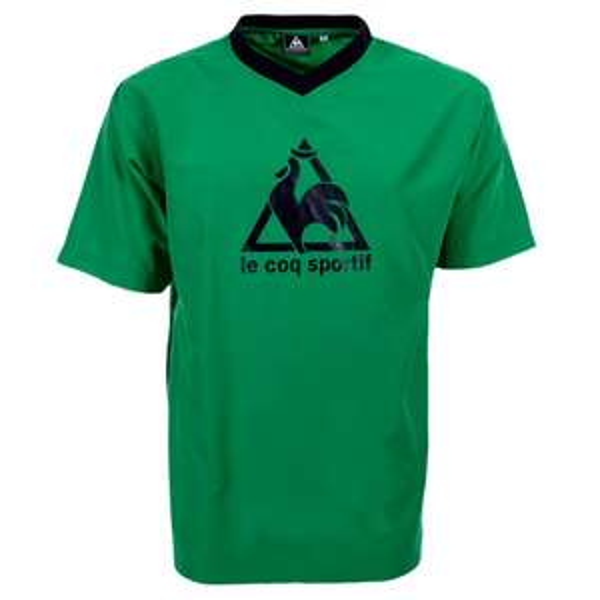 Le Coq Sportif Herren Sport T-Shirt @ebay