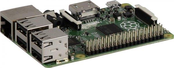 [voelkner.de] Raspberry Pi 2 35,22 Euro bei Bezahlung per Sofortüberweiung