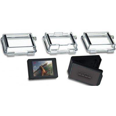[wieder verfügbar] GoPro LCD Touch BacPac (ALCDB-301) Touch-Display-Erweiterung [planet-sports.de] VGL 74,95