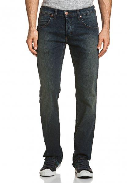 [brands4friends] WRANGLER Stretch-Jeans für 9,99 Euro + 6,90 Euro VSK (UVP 89,95 Euro) Weitere Modelle im Outlet vorhanden!