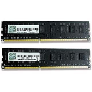 G.Skill 8GB DDR3-Kit mit 1333Mhz für 48,70€, von Crucial mit 1600Mhz für 49,66€ & von Kingston mit 1866Mhz für 50,89€ @ VibuOnline.de