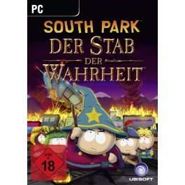 SouthPark: The Stick of Truth PC Key (Deutsch) 4€ @Gameliebe