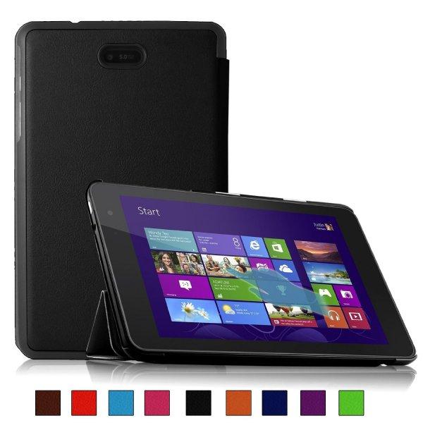 Dell Venue 8 Pro Case/Hülle in Schwarz für 6,95€ @Amazon (Prime)