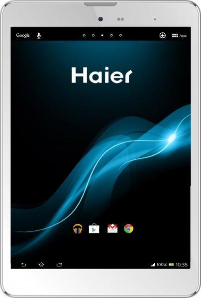 [Ebay/Cyberport) Haier HaierPad Mini Pad D85 Tablet, 3G, Wi-Fi,1,2 GHz ARM-Cortex A7, Quad-Core,8GB für 69,-€ Versandkostenfrei