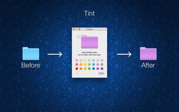 Apple Mac Foldery kostenlos!!!Statt 2Euro!!!
