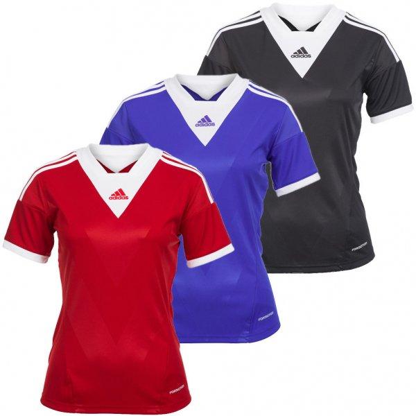 Adidas Frauen Trikot (XS-XL) (sportspar)