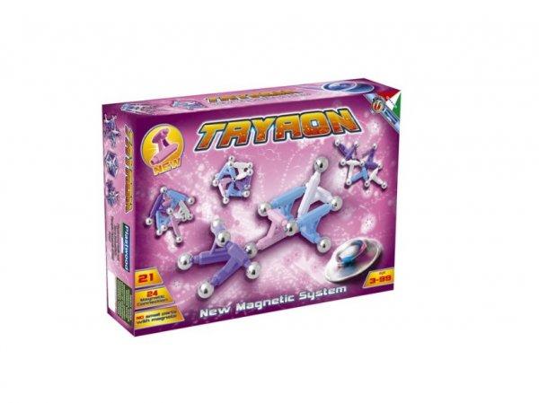 Amazon Prime: Plastwood  Tryron Pink 21, Baukasten für 5,08 Euro