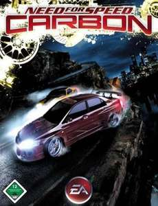 [Origin] Need for Speed Carbon
