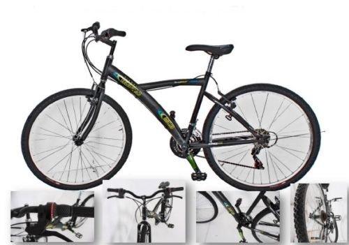 "[CENTERSHOP] 26"" Shimano-""Wegwerf Mountainbike"" Gianni Bugno Edition"
