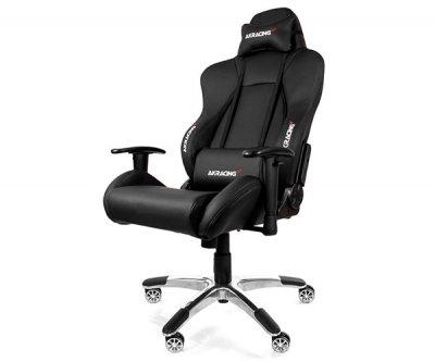 AKRACING Premium V2 Gaming Chair schwarz 299,99€