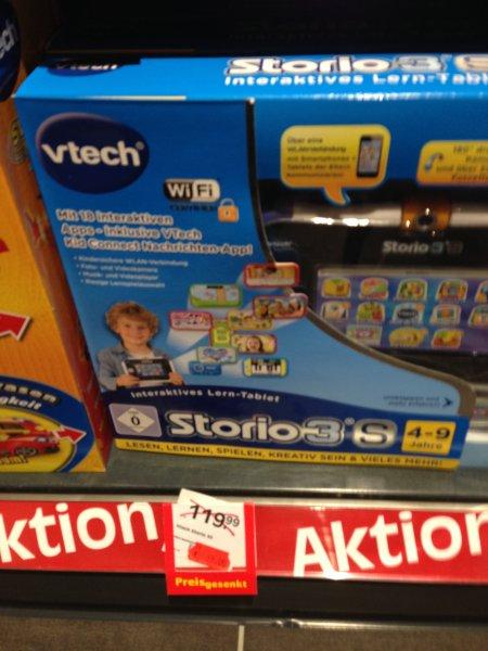 [Lokal] Marktkauf Weinheim - Vtech Storio 3s Tablet für 59 Euro