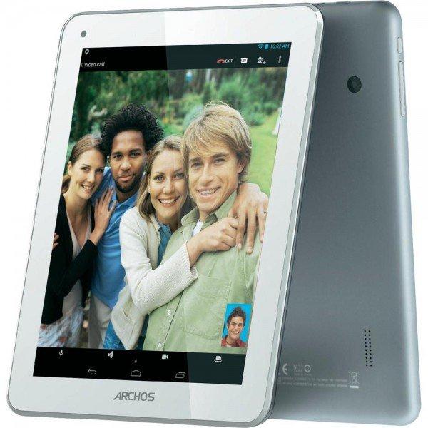 Archos 80b Platinum - 8 Zoll Tablet mit mini HDMI