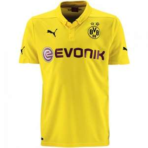 Trikot BVB Dortmund [Amazon]