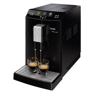 Philips Saeco HD 8760/01 Minuto Kaffeevollautomat für 207,20 € @Real