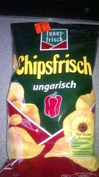K&K, Chipsfrisch 175g für 99 Cent, div. Sorten (22.06. - 27.06.)