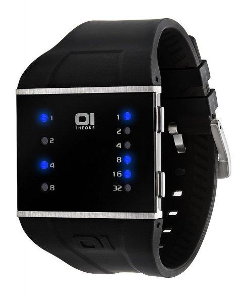 "The One Herren-Armbanduhr ""Slim"" für 73,35 € @ Amazon Marketplace statt Amazon 82,97 € / Idealo 126,65 €"