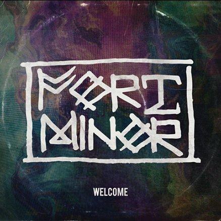 Fort Minor Single Welcome kostenlos direkt von der Seite Fortminor.com