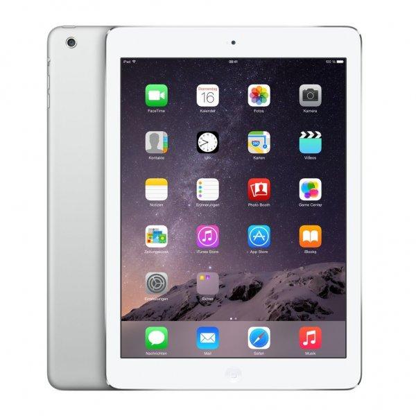 [Cyberport @ eBay] Apple iPad Air 32 GB WiFi silber für 349 €