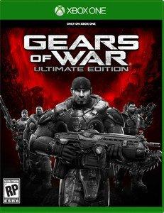 [zavvi.de] Gears of War: Ultimate Edition XBOX vorbestellen