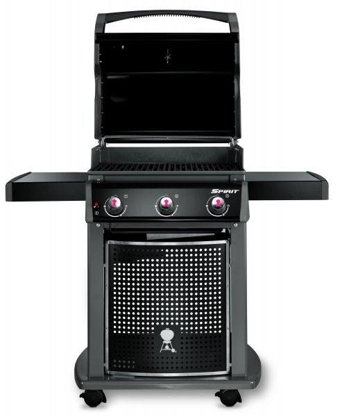 Weber Spirit E-310 Classic, Black für 499 Euro @idealo - mit Hornbach TPG nur 449 Euro